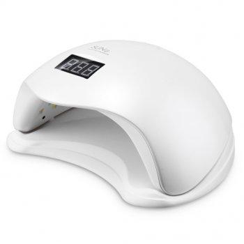 Лампа для маникюра SUN 5 для покрытия ногтей гель лаком, гелем 48W UV/LED White