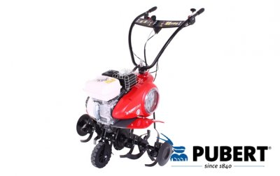 Культиватор Pubert POWER 40 HC3