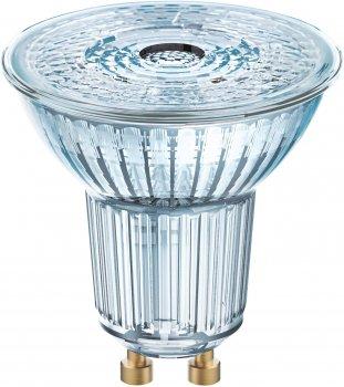 Світлодіодна лампа Osram LED PARATHOM PAR16 80 DIM 36° 8 W (575 Lm) 3000 K GU10 (4058075095465)