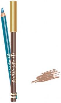 Олівець для очей Art-Visage 119 коричнева бронза 1.3 г (4607057642786)