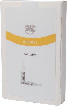 Ампулы для лица Styx Naturcosmetic Цитоактивные Активные клетки 3 х 2 мл (9004432852634)