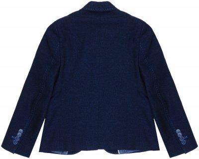 Пиджак Новая форма 181 Chris Темно-синий