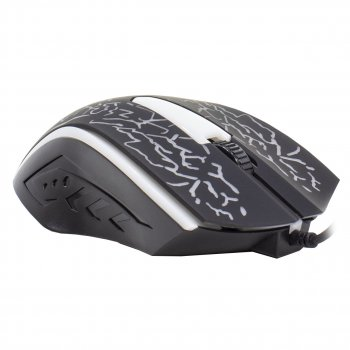 Мышь JEQANG 812 USB Black