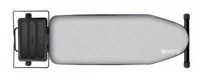 Доска гладильная 122х40 Braun IB 3001 BK (AX12810001)