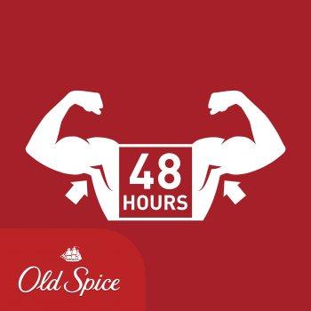 Твердый дезодорант-антиперспирант Old Spice Strong Slugger 50 мл (8001090660268)