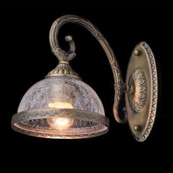 Бра MW-LIGHT 481021901 Amanda