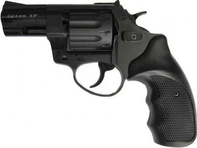 Револьвер флобера STALKER 2,5 (ST25S)
