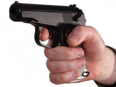 Пістолет Макарова SAS Makarov (KM-44DHN)