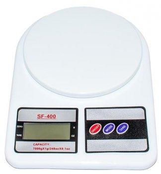 Весы кухонные Supretto (4417-0001)