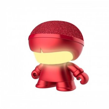 Акустична система Mini Xboy Металік Red Xoopar (XBOY81001.15М)