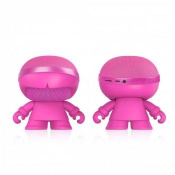 Акустична система Xboy Glow Pink Xoopar (XBOY31007.24G)