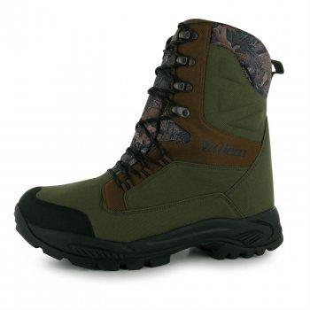 Мужские сапоги Diem AT Boots зеленые 44 (29) (140252-R)