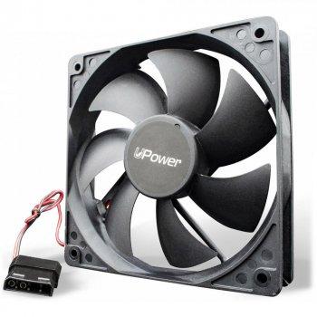 UPower UP12025SB415 120мм, molex (UP12025SB415)
