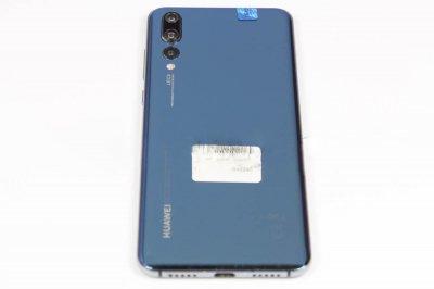 Мобільний телефон Huawei P20 Pro 6/128GB 1000005701925 Б/У