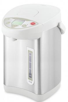 Термопот 5 литров DS-5862 Белый