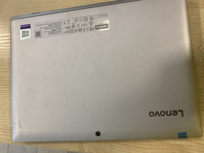 "Планшет Lenovo IdeaPad Miix 320 10.1"" 4/64GB LTE (80XF005YRA) 1000005360771 Б/У"