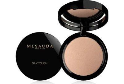 Пудра запеченная MESAUDA Silk Touch 204 Rosse (8057014299908)