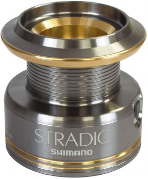 Шпуля Shimano Stradic 4000 FJ (22669352)