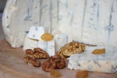 Закваска Zakvaskin для сыра Дор Блю 1 г за 1 комплект 2 фермента + 1 закваска-стартер+ суспензия плесени