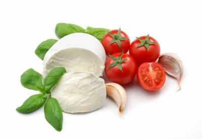 Закваска Zakvaskin для сыра Моцарелла 1 г за 1 комплект 2 фермента + 1 закваска
