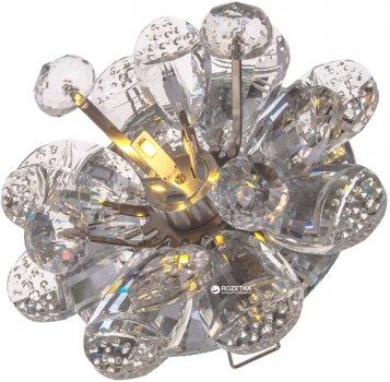 Світильник точковий світлодіодний Brille HDL-G270 LED 3W WH (36-183)