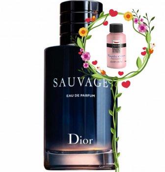 Мужская парфюмерия DIOR SAUVAGE EDP SPRAY 60ML (3348901368254)
