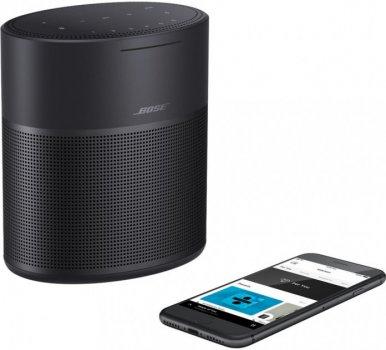 Мультимедійна акустика Bose Home Speaker 300 Чорний
