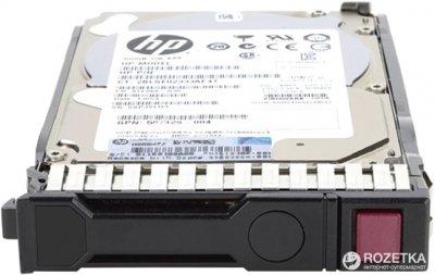 """Жорсткий диск HP Hot Plug SC DS Enterprise 600GB 10000rpm 872477-B21 2.5"""" SAS тільки для серверів!"""