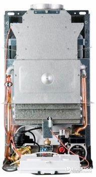 Котел газовый ITALTHERM CITY CLASS 25 F + коаксиальный комплект!