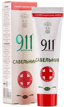 Бальзам Green Pharm Cosmetic 911 Сабельника 100 мл (4820182110795)