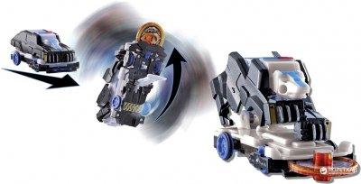 Машинка-трансформер Screechers Wild Дикие Скричеры L2 Смоки (EU683126) (6900006489936)