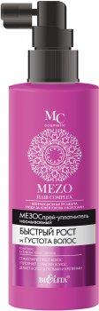 Мезоспрей Bielita Mezo Hair Complex Быстрый рост и густота волос 150 мл (4810151023669)