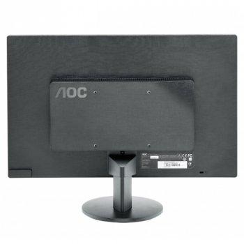 Монітор AOC E2070SWN (WY36dnd-98596)