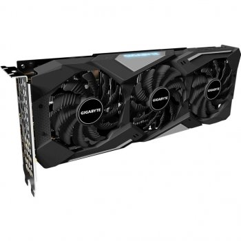 Відеокарта GIGABYTE GeForce RTX2060 SUPER 8192Mb GAMING OC (GV-N206SGAMING OC-8GD) (WY36dnd-241558)