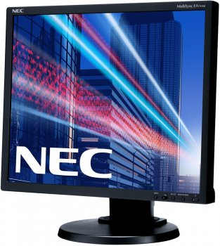 Монітор NEC EA193Mi black (60003586) (WY36dnd-104271)