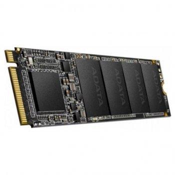 Накопичувач SSD M. 2 2280 128GB ADATA (ASX6000LNP-128GT-C) (WY36ASX6000LNP-128GT-C)
