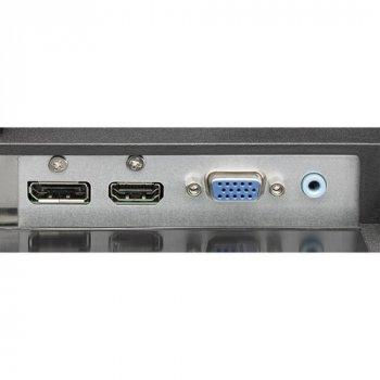 Монитор NEC E221N Black 60004224 (WY36dnd-165479)