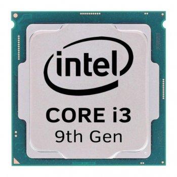 Процесор INTEL Core™ i3 9100F (CM8068403377321) (WY36CM8068403377321)