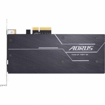 Накопичувач SSD PCI-Express 1TB GIGABYTE (GP-ASACNE2100TTTDR) (WY36GP-ASACNE2100TTTDR)
