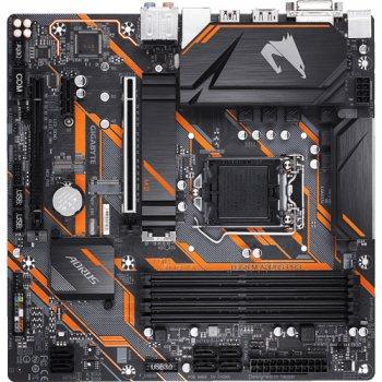 Материнська плата Gigabyte B360 M AORUS PRO (s1151, Intel B360) (WY36dnd-206869)