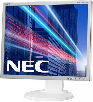 Монітор NEC EA193Mi white (60003585) (WY36dnd-104270)