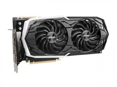 MSI GeForce RTX2070 SUPER 8GB GDDR6 ARMOR (RTX2070_SUPER_ARMOR) (WY36dnd-248717)