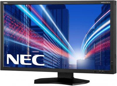 Монітор NEC PA272W black (60003489) (WY36dnd-104272)