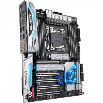 Материнська плата Gigabyte X299 DESIGNARE EX (s2066, Intel X299) (WY36dnd-206885)