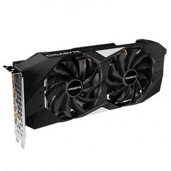 Відеокарта GIGABYTE GeForce RTX2060 6144Mb WINDFORCE (GV-N2060WF2-6GD) (WY36dnd-241556)