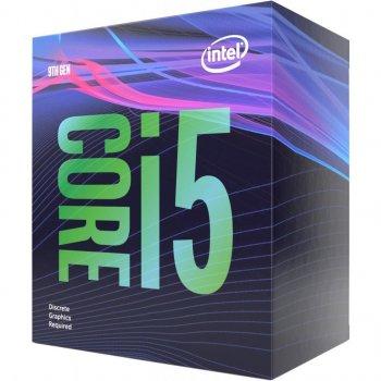 Процесор INTEL Core™ i5 9400F (BX80684I59400F) (WY36BX80684I59400F)
