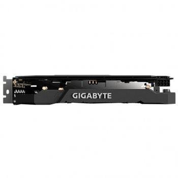 Відеокарта GIGABYTE Radeon RX 5500 XT 4096Mb OC (GV-R55XTOC-4GD) (WY36GV-R55XTOC-4GD)