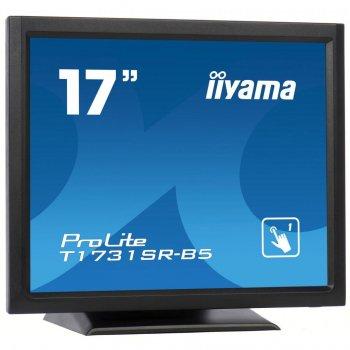 Монітор iiyama T1731SR-B5 (WY36dnd-214610)