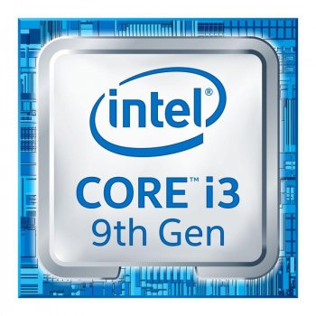 Intel Core i3-9100F graphics TRAY (CM8068403377321) (WY36dnd-248962)