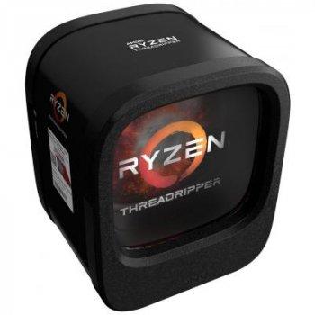 Процесор AMD Ryzen Threadripper 1900X (YD190XA8AEWOF) (WY36YD190XA8AEWOF)